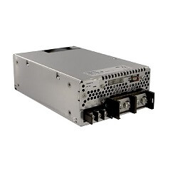 Cosel PBA600F-48 power supply