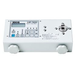 Hios HP-100 digital torque meter