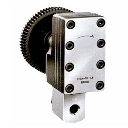 Takachiho precision gear pump